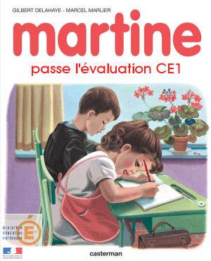 Évaluations CP-CE1