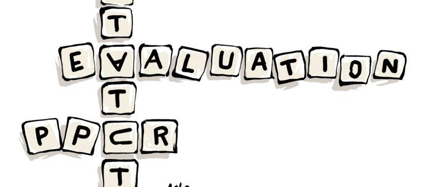 Évaluation d'école
