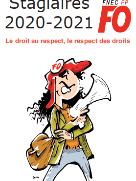 Stagiaires 2020-2021