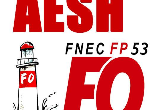 AESH grève nationale le 8 avril