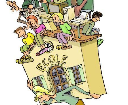 Direction d'école : communiqué du SNUDI-FO 53
